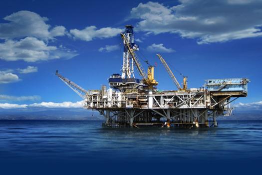 Petroleo y Gas 1