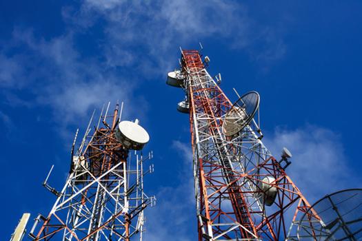 Torres de telecomunicaciones 1