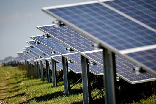 paneles solares 1